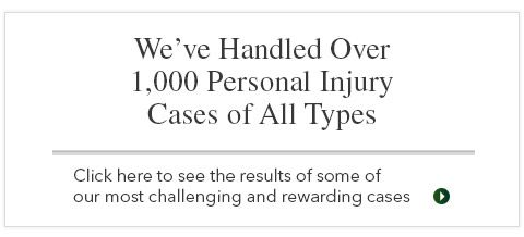 See the results of some of our most challenging and rewarding cases